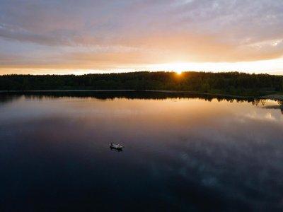 Woikoski Feeling on täynnä elämyksiä ja tarinoita.   Kohteidemme historia, upea ympäröivä luonto, persoonalliset ravinto...